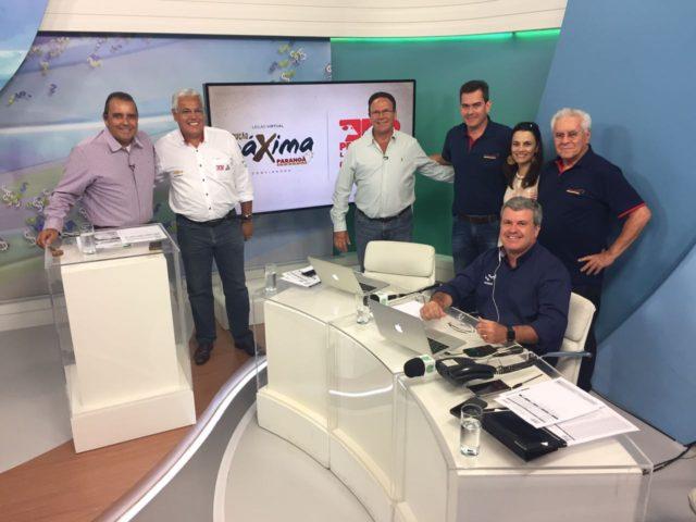 Paranoá Senepol fatura R$ 1,4 mi com ampla liquidez no Produção Máxima