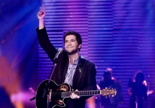 Com mais de 30 anos de carreira, o cantor Daniel vai cantar e encantar os convidados do 3º Leilão Genética Paranoá Senepol