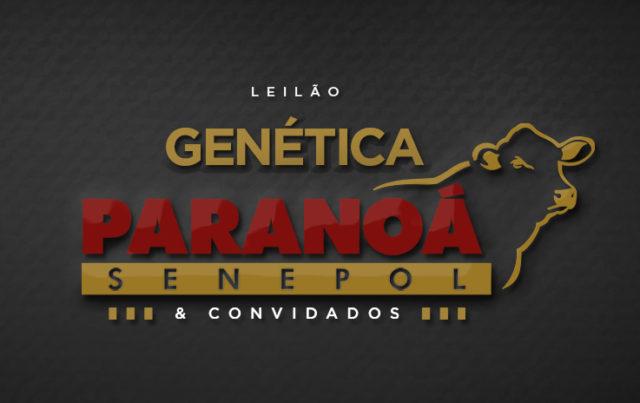 Paranoá Senepol volta a compartilhar sua genética